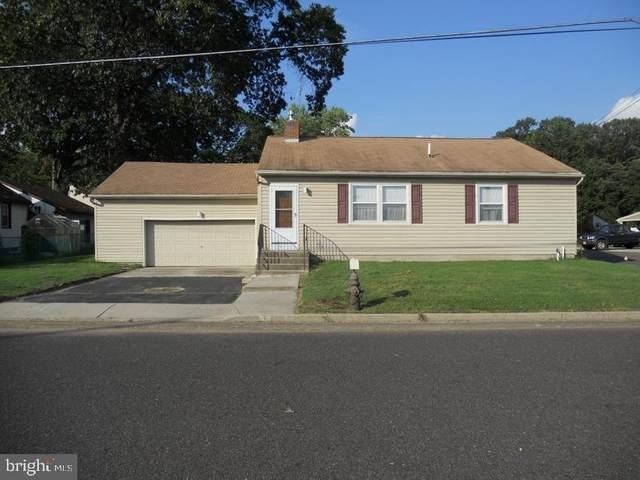 1 E Maple Avenue, BLACKWOOD, NJ 08012 (#NJCD403498) :: Premier Property Group