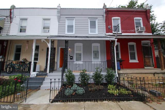 750 N Holly Street, PHILADELPHIA, PA 19104 (#PAPH938820) :: Nexthome Force Realty Partners