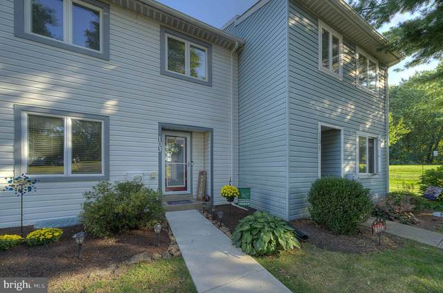 103 Krista Court, CHALFONT, PA 18914 (#PABU507870) :: Jason Freeby Group at Keller Williams Real Estate