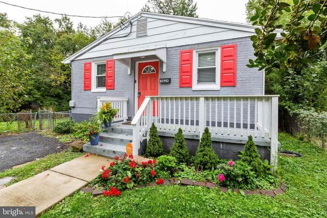 1024 Glacier Avenue, CAPITOL HEIGHTS, MD 20743 (#MDPG582470) :: Tom & Cindy and Associates