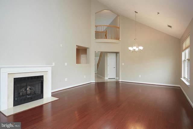 1860 Stratford Park Place #403, RESTON, VA 20190 (#VAFX1157540) :: EXP Realty