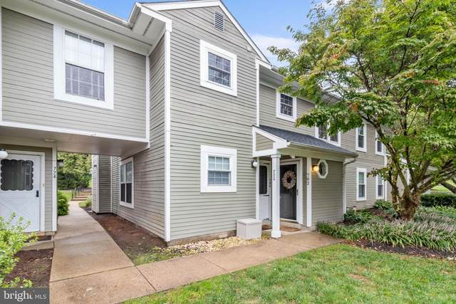 782 Scotch Way, WEST CHESTER, PA 19382 (#PACT517258) :: Better Homes Realty Signature Properties