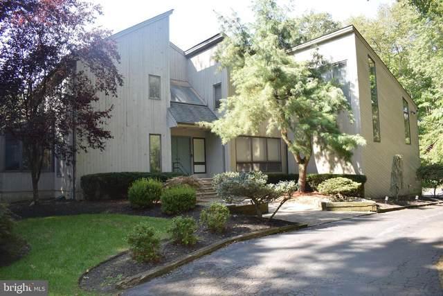 5 Hidden Springs Lane, HIGHTSTOWN, NJ 08520 (#NJME302376) :: Colgan Real Estate