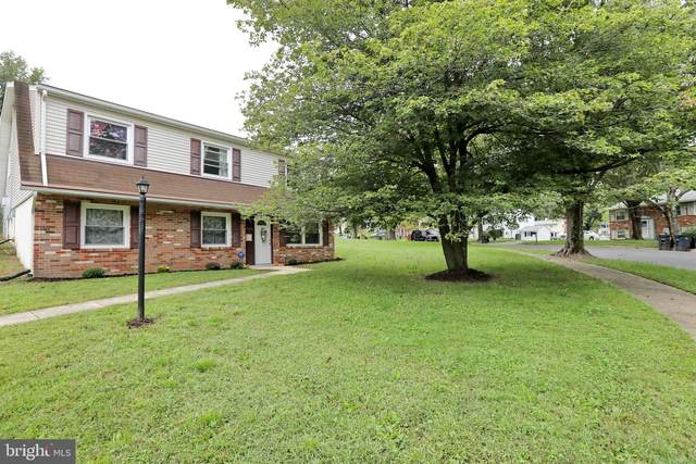 3504 Eyre Drive N, UPPER MARLBORO, MD 20772 (#MDPG582472) :: Bruce & Tanya and Associates