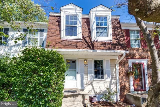 90 Bickel Court, STERLING, VA 20165 (#VALO422240) :: Debbie Dogrul Associates - Long and Foster Real Estate