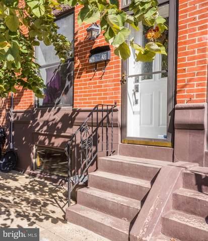 2621 S Hicks Street, PHILADELPHIA, PA 19145 (#PAPH938828) :: Nexthome Force Realty Partners
