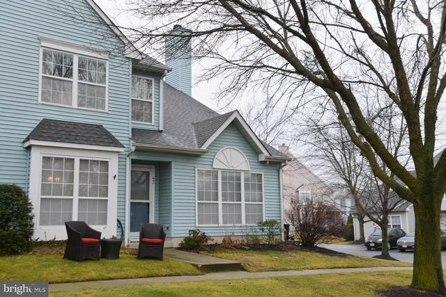 43 Tarragon Court, THOROFARE, NJ 08086 (#NJGL265156) :: Blackwell Real Estate