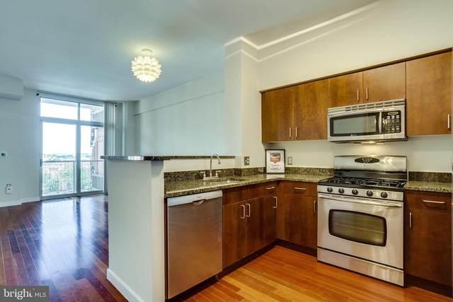 1000 New Jersey Avenue SE #1005, WASHINGTON, DC 20003 (#DCDC488732) :: The Putnam Group