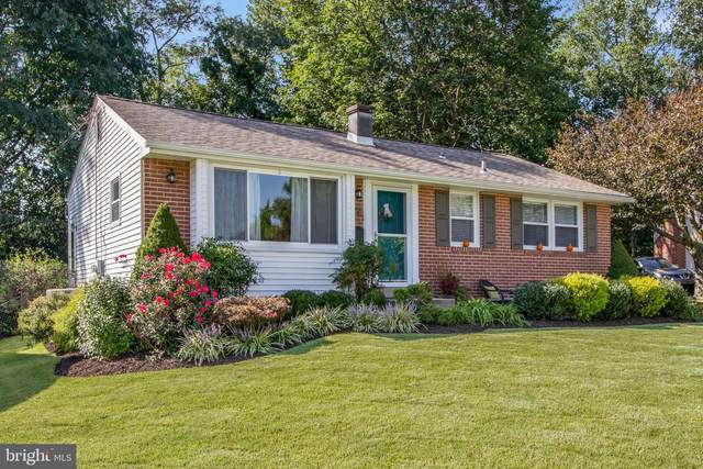 2727 Newell Drive, WILMINGTON, DE 19808 (#DENC509920) :: RE/MAX Coast and Country