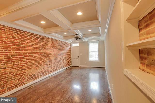 814 S Curley Street, BALTIMORE, MD 21224 (#MDBA525642) :: The Dailey Group