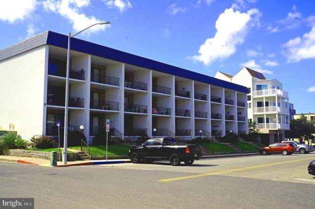 5 144TH Street 3C, OCEAN CITY, MD 21842 (#MDWO117138) :: The Licata Group/Keller Williams Realty