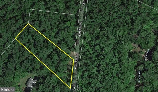 0 Swamp Creek Road, PENNSBURG, PA 18073 (#PAMC665032) :: Bob Lucido Team of Keller Williams Integrity
