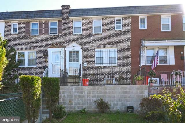 649 Randolph Street, CAMDEN, NJ 08105 (#NJCD403504) :: Pearson Smith Realty
