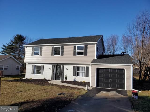 61 Belhurst Lane, WILLINGBORO, NJ 08046 (#NJBL382660) :: Holloway Real Estate Group