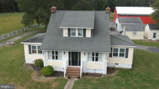15328 Broadway Road, ONANCOCK, VA 23417 (#VAAC100406) :: City Smart Living