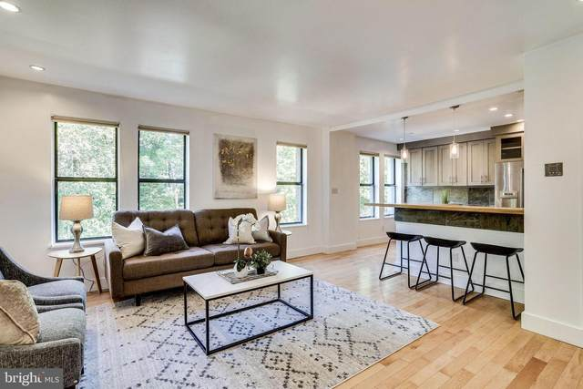1750 Harvard Street NW 4B, WASHINGTON, DC 20009 (#DCDC488736) :: The Riffle Group of Keller Williams Select Realtors