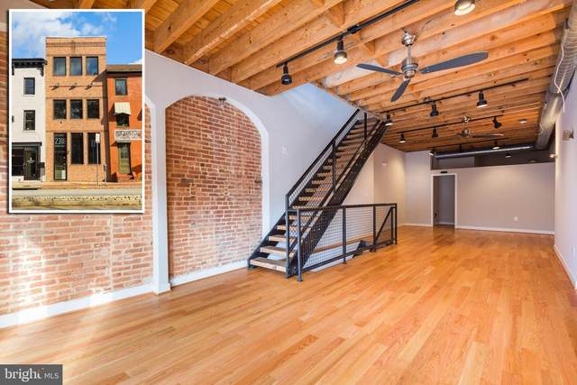 2318 Boston Street, BALTIMORE, MD 21224 (#MDBA525652) :: SURE Sales Group