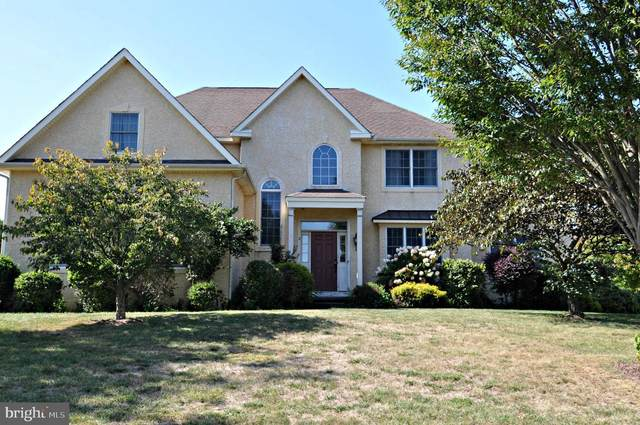 2 Summerhill Court, COLUMBUS, NJ 08022 (#NJBL382662) :: Keller Williams Realty - Matt Fetick Team