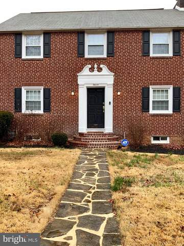 11 Forrest Avenue, CLAYMONT, DE 19703 (#DENC509928) :: RE/MAX Coast and Country
