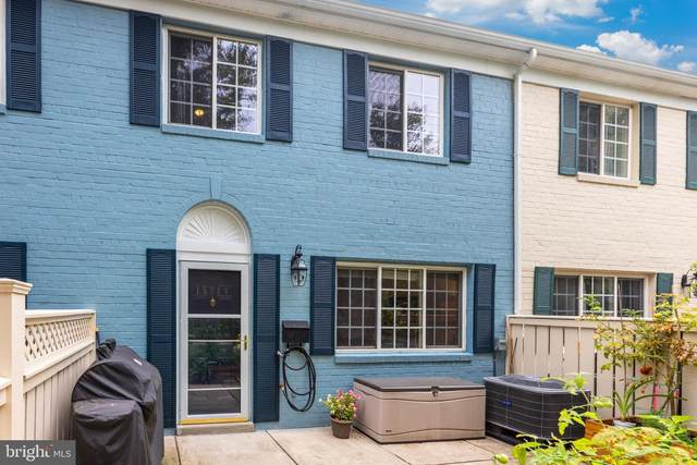 1571-B N Van Dorn Street, ALEXANDRIA, VA 22304 (#VAAX251432) :: SP Home Team
