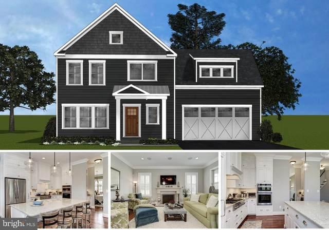 806-A Cedar Avenue, NORTH BEACH, MD 20714 (#MDAA447810) :: City Smart Living