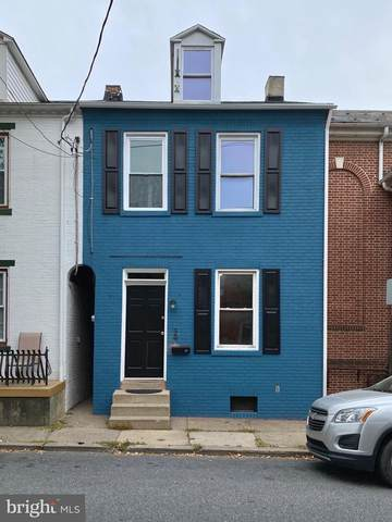 39 E Frederick Street, LANCASTER, PA 17602 (#PALA170754) :: Better Homes Realty Signature Properties