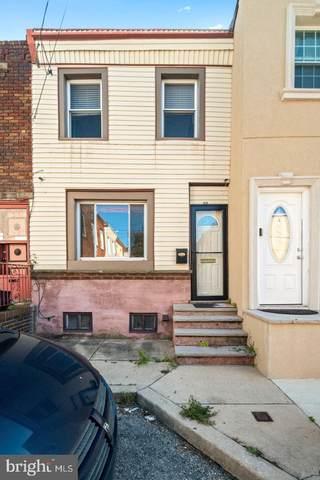 708 Mountain Street, PHILADELPHIA, PA 19148 (#PAPH938856) :: Erik Hoferer & Associates