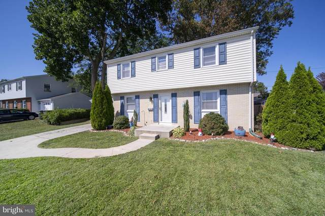 6 Fithian Drive, NEW CASTLE, DE 19720 (#DENC509930) :: RE/MAX Coast and Country