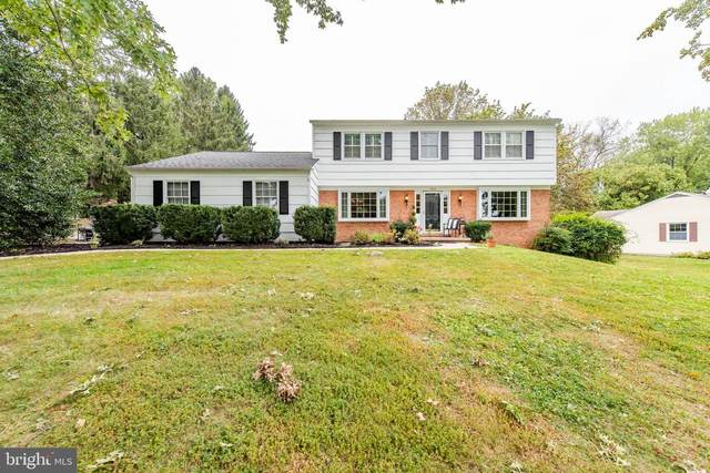9314 Joey Drive, ELLICOTT CITY, MD 21042 (#MDHW285732) :: Bob Lucido Team of Keller Williams Integrity