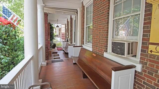 1744 Lanier Place NW, WASHINGTON, DC 20009 (#DCDC488742) :: Blackwell Real Estate