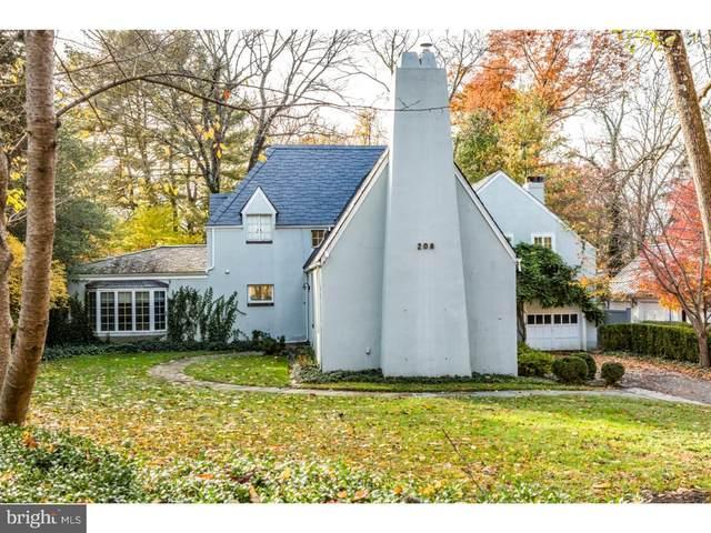 208 Library Place, PRINCETON, NJ 08540 (#NJME302390) :: Linda Dale Real Estate Experts