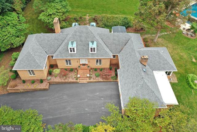 111 Scarlet Oak Court, FRONT ROYAL, VA 22630 (#VAWR141596) :: The Redux Group