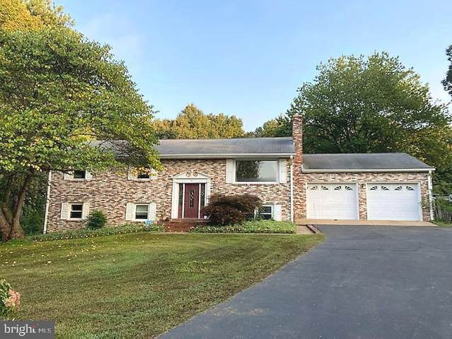 33 Little Creek Lane, FREDERICKSBURG, VA 22405 (#VAST225924) :: RE/MAX Cornerstone Realty