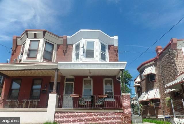 6116 Marsden Street, PHILADELPHIA, PA 19135 (#PAPH938870) :: Colgan Real Estate