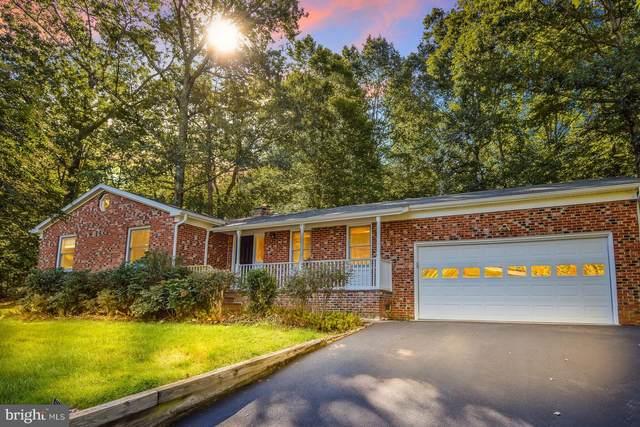 7861 Meadowgate Drive, MANASSAS, VA 20112 (#VAPW505600) :: RE/MAX Cornerstone Realty