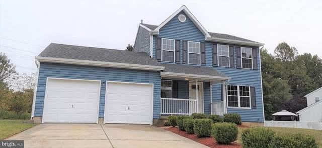 1 Amherst Drive, BURLINGTON, NJ 08016 (#NJBL382678) :: Holloway Real Estate Group