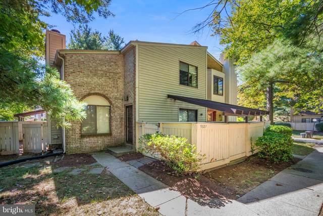 9327 Grazing Terrace, GAITHERSBURG, MD 20886 (#MDMC727290) :: Revol Real Estate