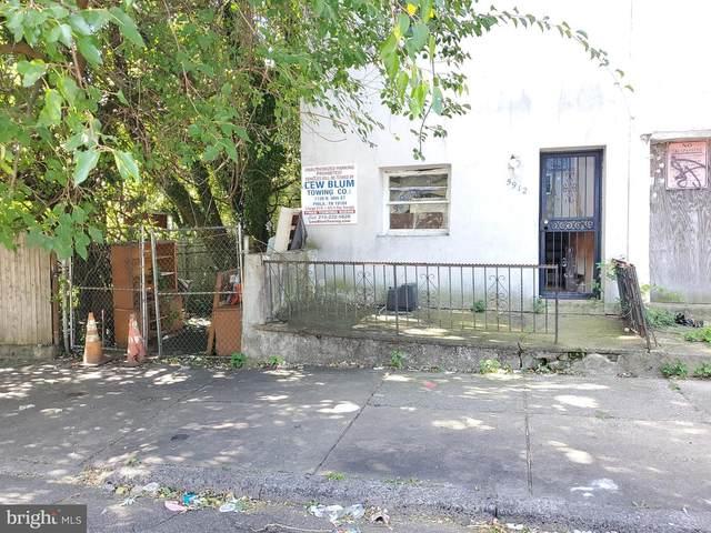 5912 Magnolia Street, PHILADELPHIA, PA 19144 (#PAPH938876) :: Jason Freeby Group at Keller Williams Real Estate
