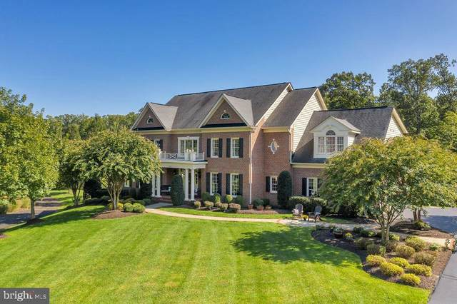 12961 Tory Gate Court, HAYMARKET, VA 20169 (#VAPW505606) :: Blackwell Real Estate