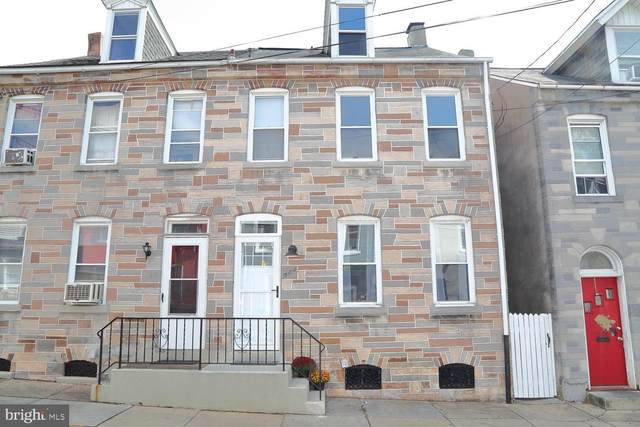 544 High Street, LANCASTER, PA 17603 (#PALA170764) :: Iron Valley Real Estate