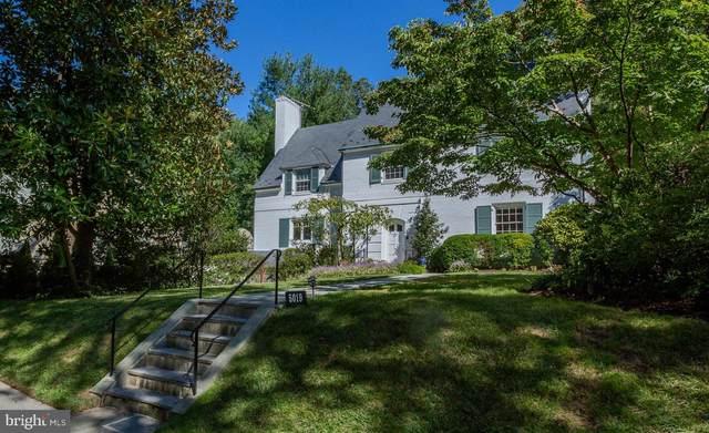 5019 Linnean Avenue NW, WASHINGTON, DC 20008 (#DCDC488768) :: Tom & Cindy and Associates