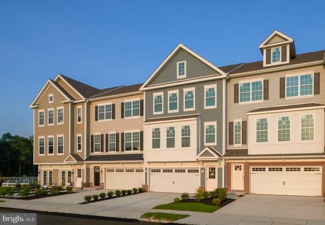 55 Eddy Way, MARLTON, NJ 08053 (MLS #NJBL382680) :: Kiliszek Real Estate Experts