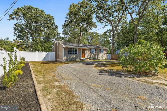 510 Wildwood Avenue, WILLIAMSTOWN, NJ 08094 (#NJAC114962) :: Premier Property Group