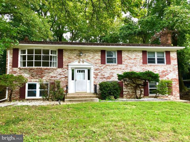 131 Meade Drive, ANNAPOLIS, MD 21403 (#MDAA447830) :: Lucido Agency of Keller Williams