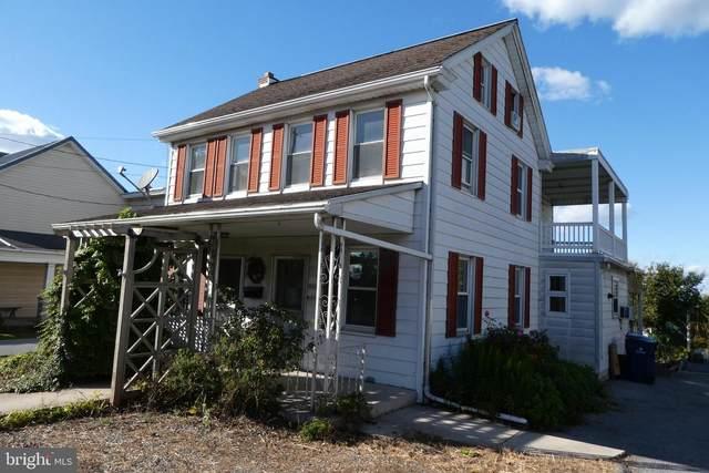 227 E Main Street, LEOLA, PA 17540 (#PALA170768) :: Lucido Agency of Keller Williams