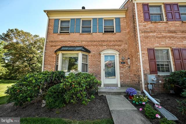 427 Franklin Court, COLLEGEVILLE, PA 19426 (#PAMC665062) :: ExecuHome Realty