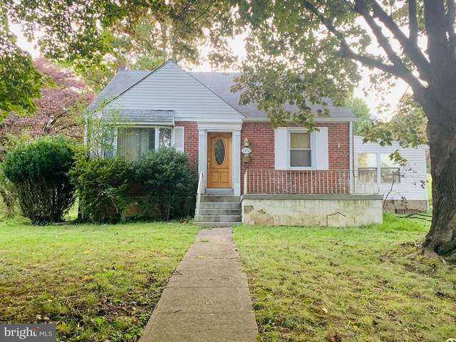 2892 Lovell Avenue, BROOMALL, PA 19008 (#PADE528246) :: Blackwell Real Estate