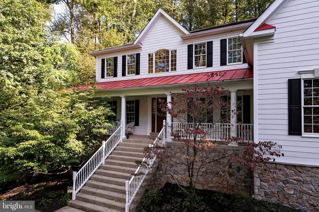 4841 Bonnie Branch Road, ELLICOTT CITY, MD 21043 (#MDHW285736) :: Certificate Homes