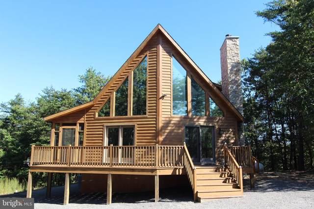 420 Woodridge Trail, ROMNEY, WV 26757 (#WVHS114752) :: The Miller Team