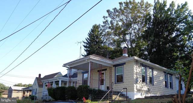 10 Hollar Avenue, SHIPPENSBURG, PA 17257 (#PACB128258) :: The Jim Powers Team
